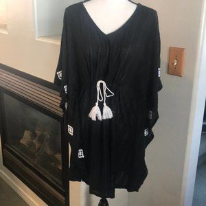 Catalina Size Large 12/14 Swim Cover Up NWOT Beach